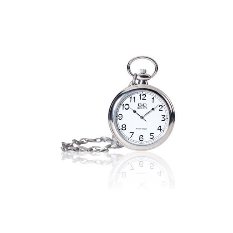 ceas-de-buzunar-argintiu-qq-c170-204y