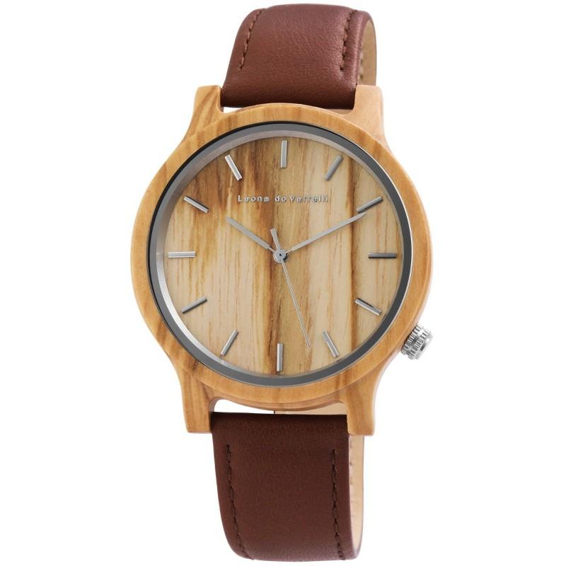 ceas-din-lemn-de-maslin-leonardo-verrelli-de42010412