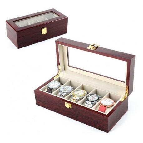 caseta-depozitare-5-ceasuri-din-lemn