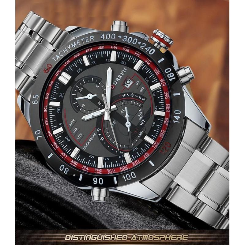 ceas-barbatesc-curren-m8149