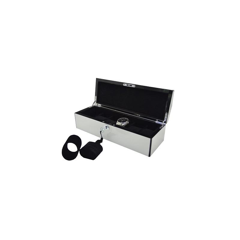 cutie-organizare-6-ceasuri-lemn-top-white