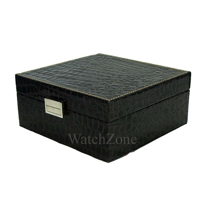cutie-organizare-6-ceasuri-neagra-kiev-