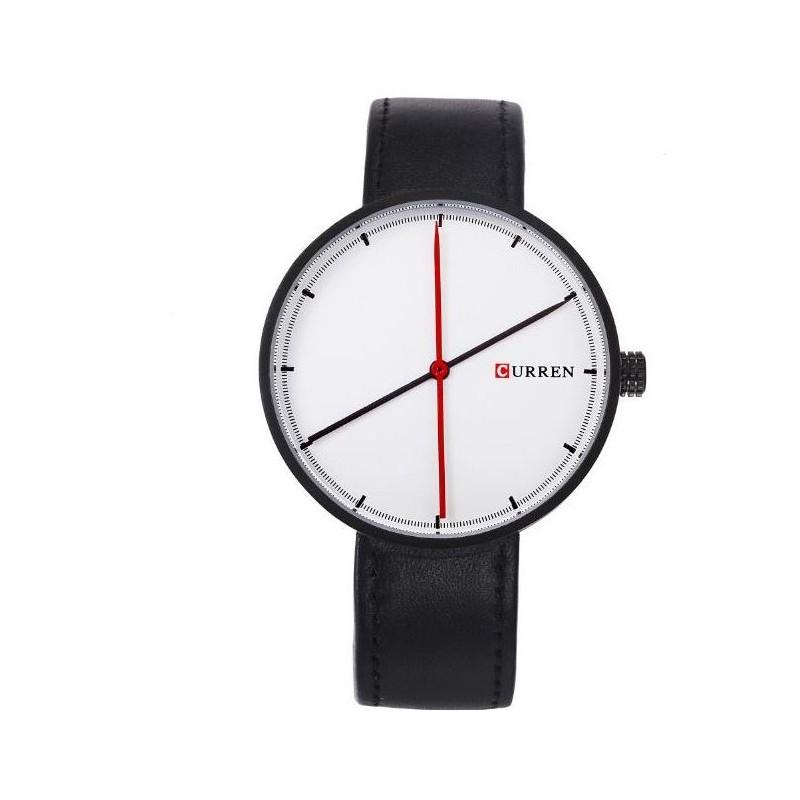 ceas-barbatesc-clasic-curren-m8223