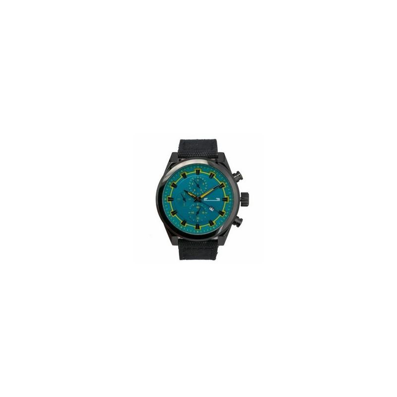 ceas-barbatesc-matteo-ferari-blackblue-clasic-xii-mf8196bkb