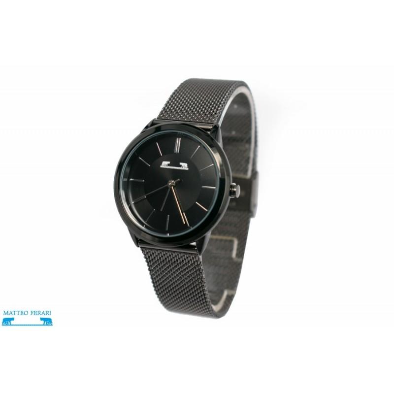 ceas-barbatesc-matteo-ferari-mf88003-full-black
