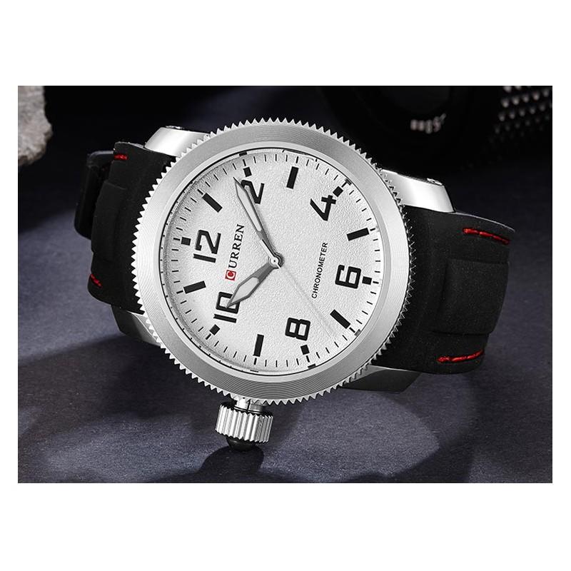 ceas-barbatesc-sport-curren-silicone-band-black (1)