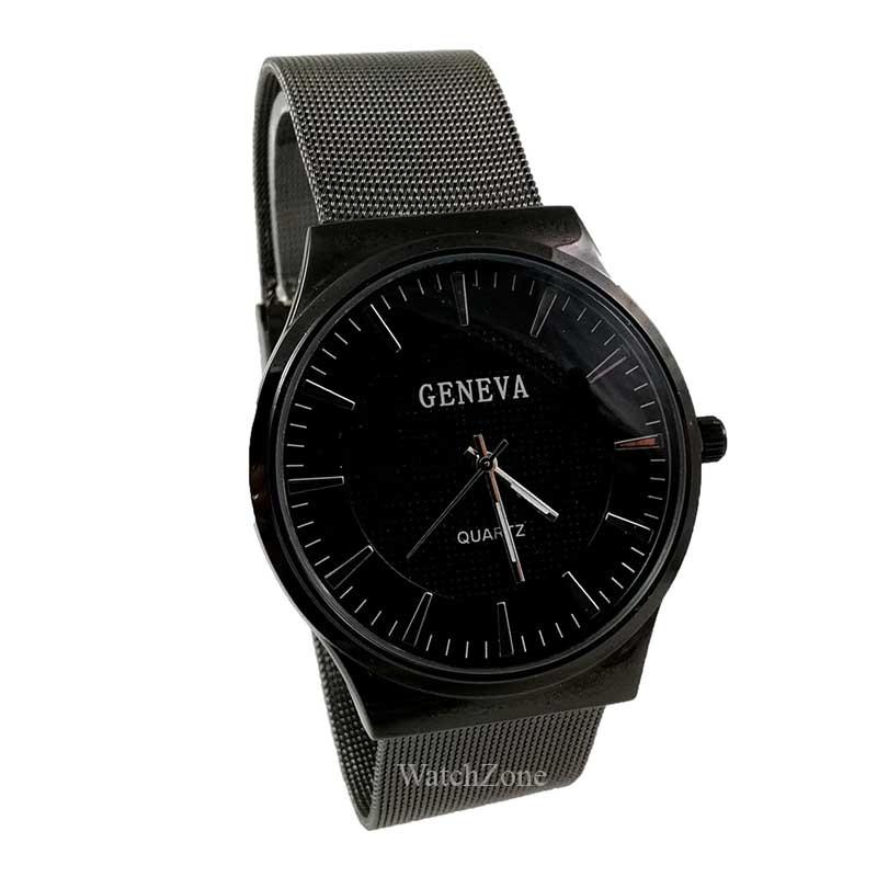 ceas-dama-casual-geneva-wz730-negru