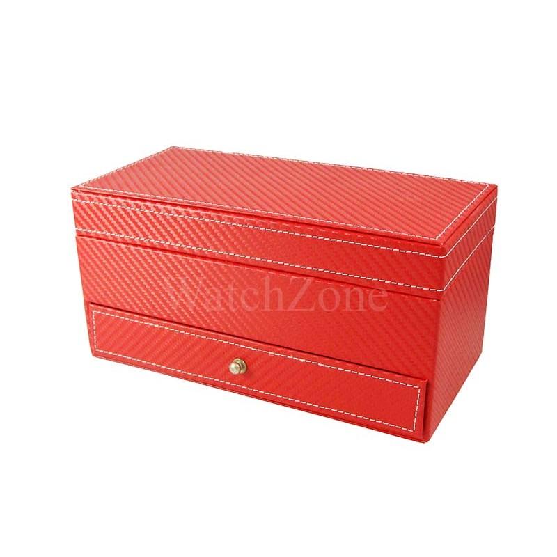 cutie-depozitare-ceasuri-si-bijuterii-rosie-adele