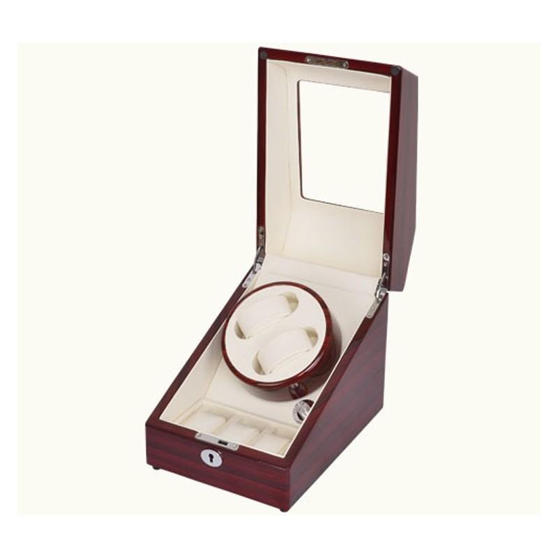 watch-winder-2-3-red-marble-dispozitiv-intoarcere-ceasuri-automatice