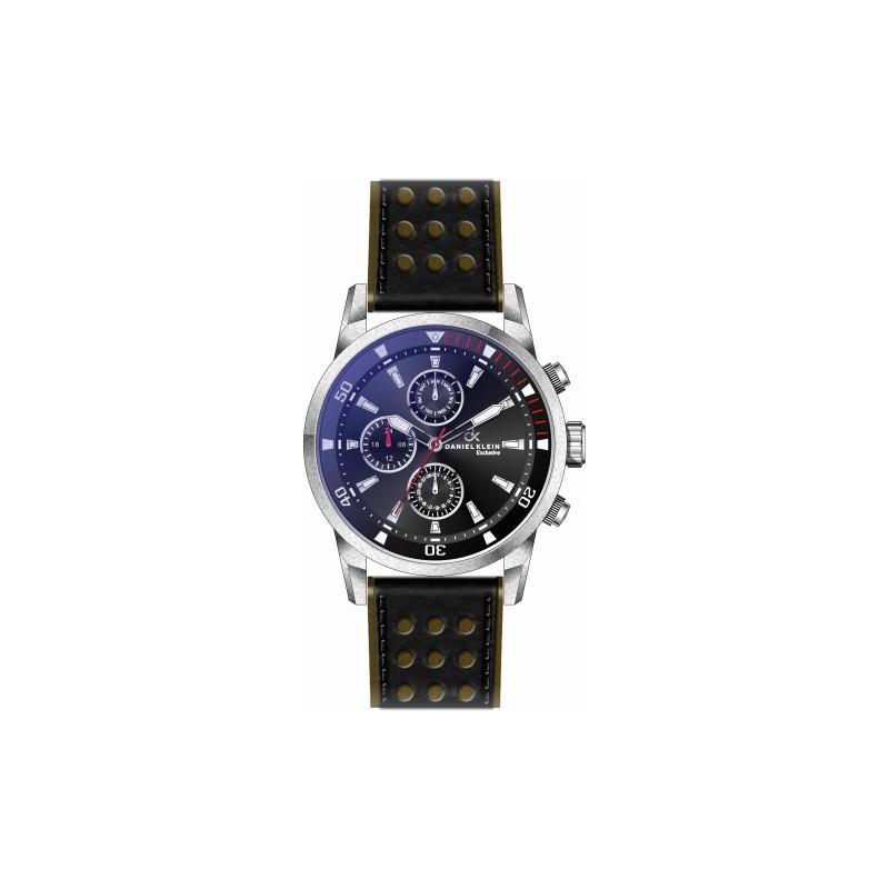ceas-barbatesc-daniel-klein-dk10430-3-exclusive