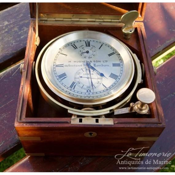 marine-chronometer-h-hughes-son-ltd-fenchurch